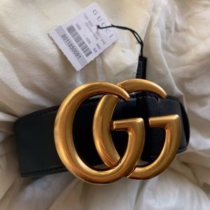 New Deluxe Gucci Belt
